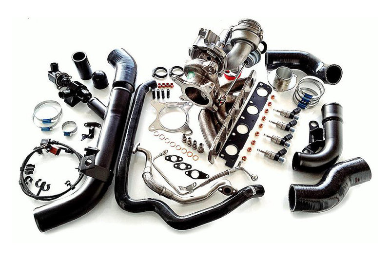 2L-TFSI-Turbo-kit