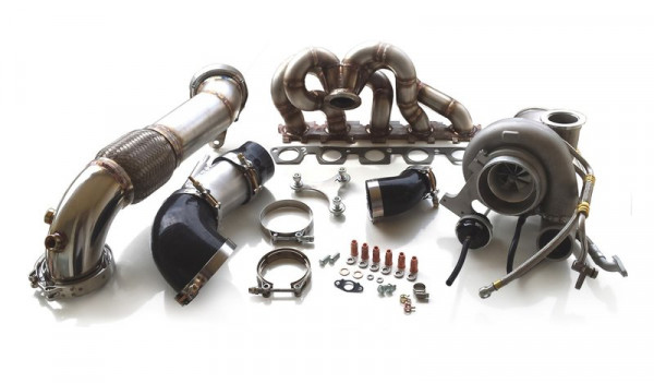 2.5L TFSI V2 Tuning-Kit Kit bis 650 PS BAR-TEK®
