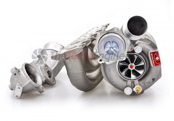 2.5L TFSI Audi TTRS & RS3 Upgrade Turbolader TTE500