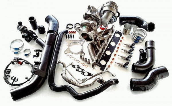 2.0L TFSI V2 Tuning-Kit K04 bis 420 PS BAR-TEK®