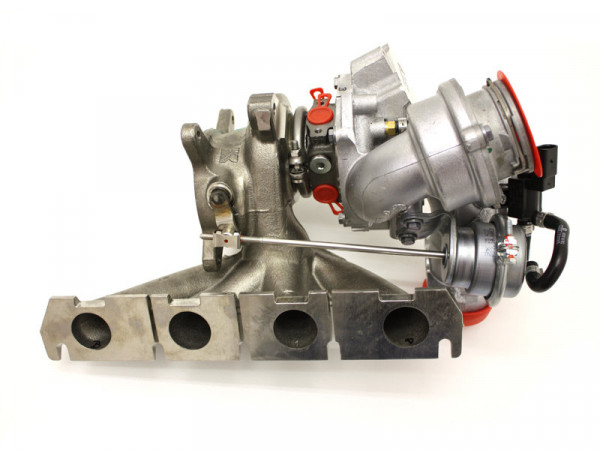 2.0L TFSI Audi A4, A5 & Q5 Upgrade Turbolader V1 K04 bis 330PS